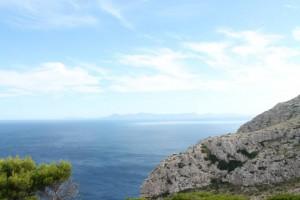 Aussicht vom Cap de Formentor