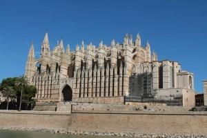 Kathedrale Le Seu