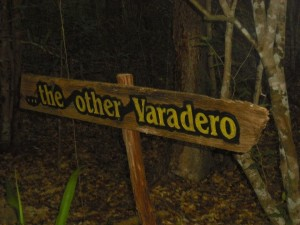 The other Varadero