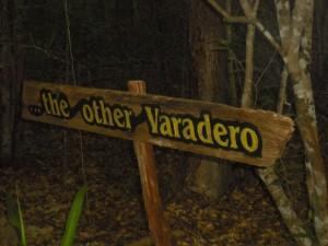 The other Varadero