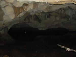 Cueva de Ambrosia