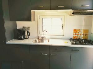 die kleine aber feine Küche
