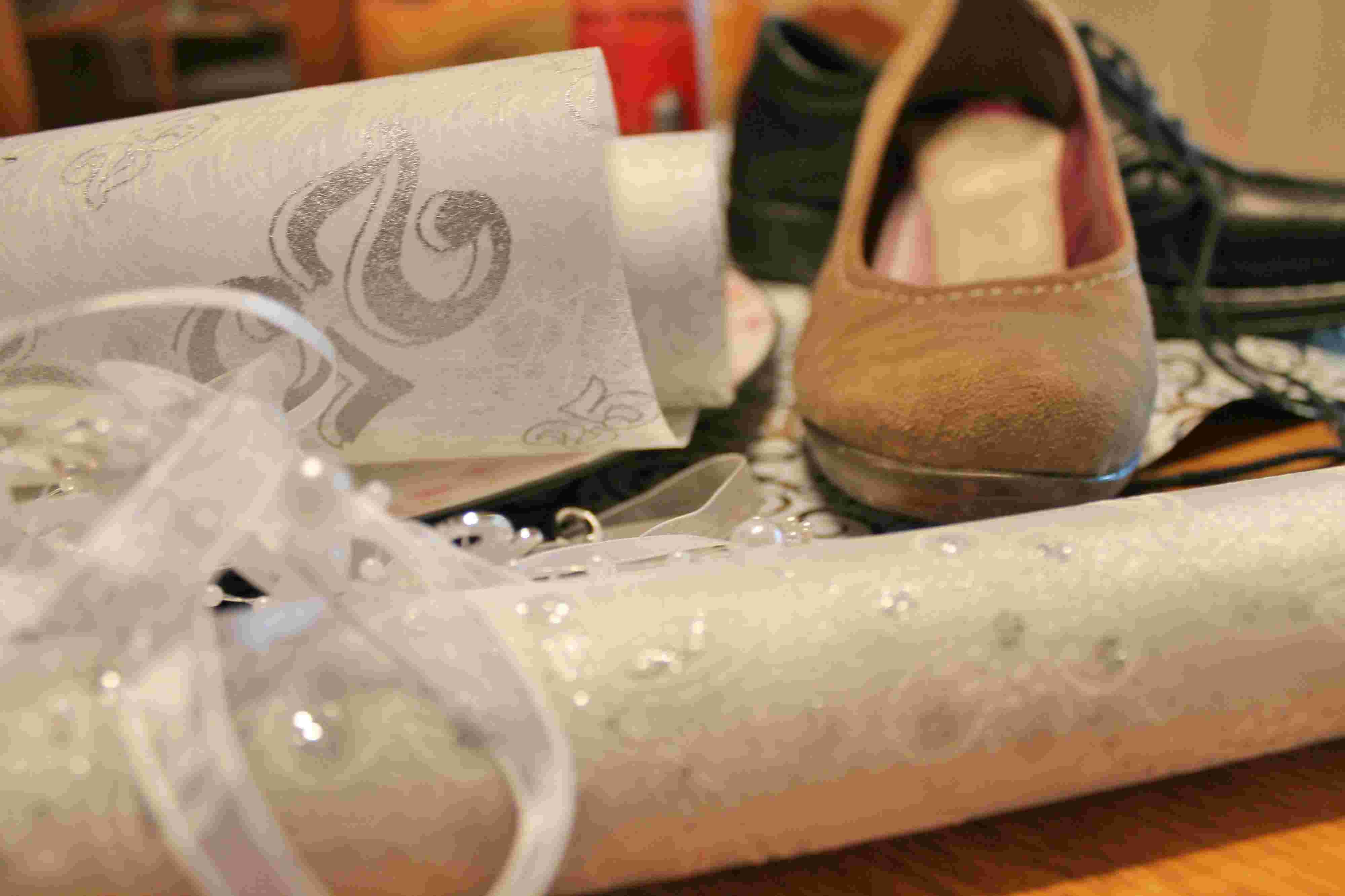 Selbst gemacht ein geschenk zur silberhochzeit elas - Ideen zur silberhochzeit geschenk ...